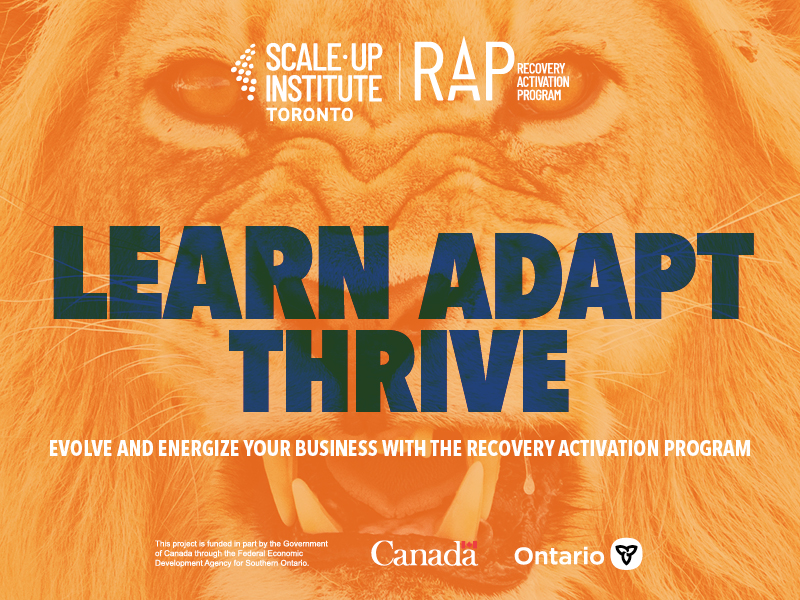 Recovery Activation Program Banner