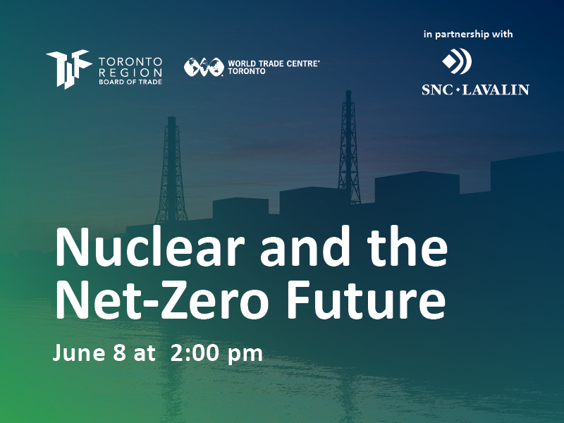 Nuclear and the Net-Zero Future Image