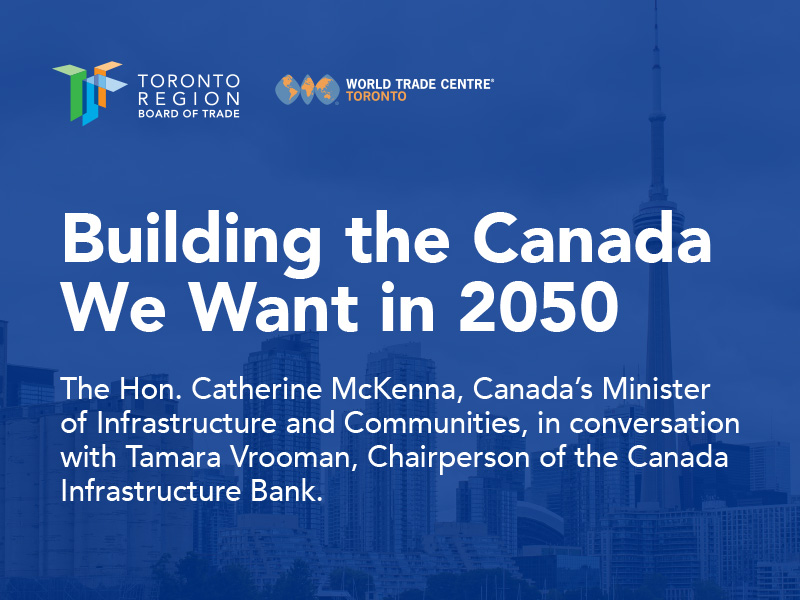 Building the Canada We Want in 2050 Image