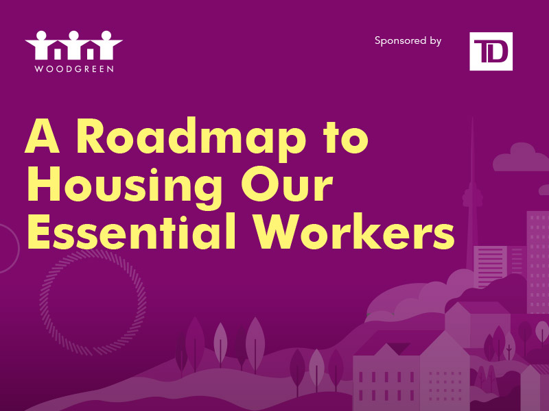 A Roadmap to Housing Our Essential Workers Image